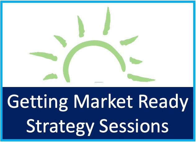 Link to Getting Market Ready Strategy Sessions